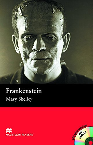 MR (E) Frankenstein Pk: Elementary (Macmillan Readers 2005)