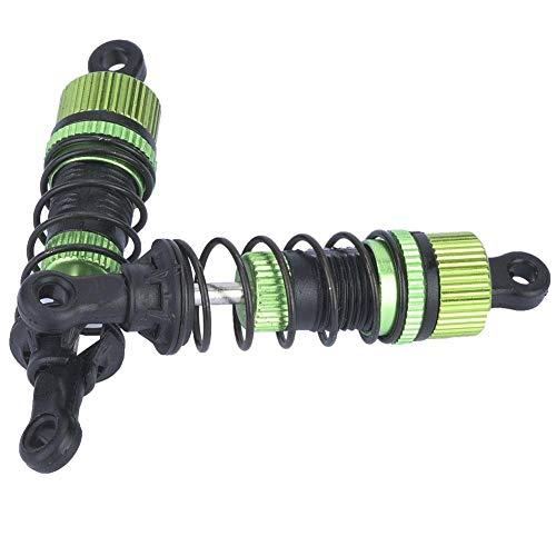 Annjom Hochpräzise Exquisite Haltbarkeit Öldruckdämpfer Öldruckdämpfer für RC Car Toy