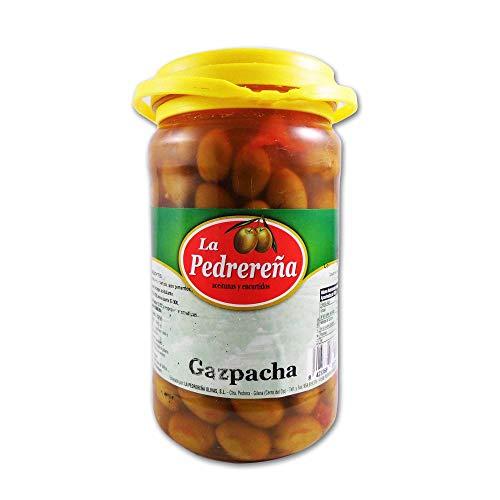 La Pedrereña Aceituna Gazpacha - 1250g