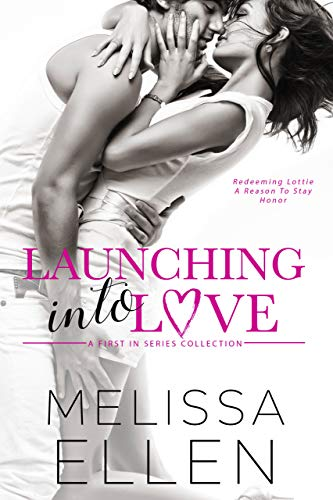 Launching Into Love: A First in Series Collection (English Edition)