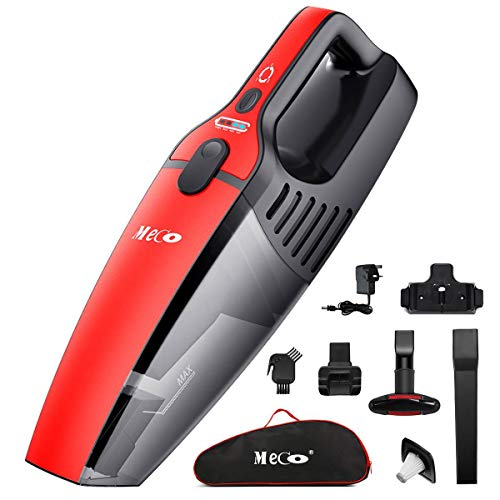 Why Choose Powerful Wireless Handheld Rechargeable Car Vacuum Cleaner Wet & Dry Home Auto Car Electr...