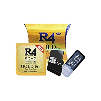 Best r4 sdhc nintendo ds Reviews