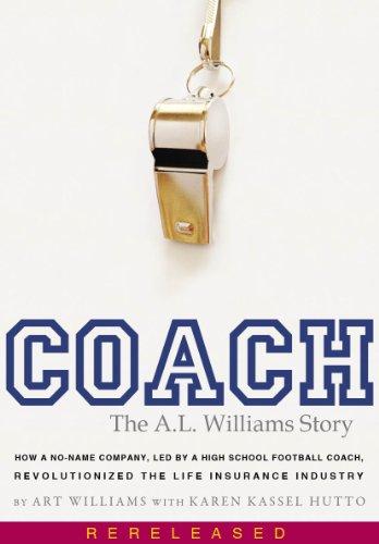 Coach by Art Williams