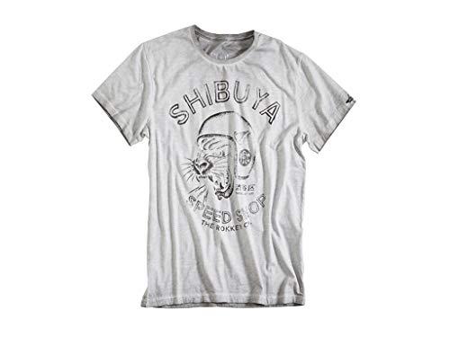 Rokker T-Shirt Shibuya, XL