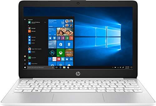 Compare HP Stream 11-ak0002na (5AT53EA#ABU) vs other laptops