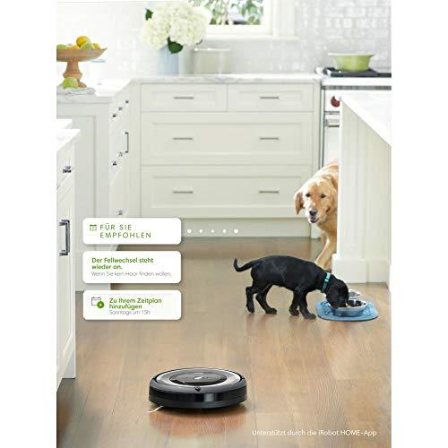 iRobot Roomba e5 Staubsaugerroboter