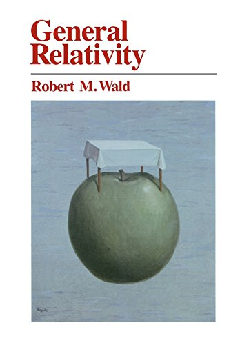 General Relativityの詳細を見る