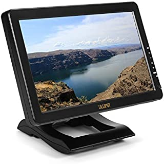 """LILLIPUT FA1011-NP/C 10.1"""" Non-Touch on-Camera Field HD Monitor for DSLR with HDMI DVI Input"""