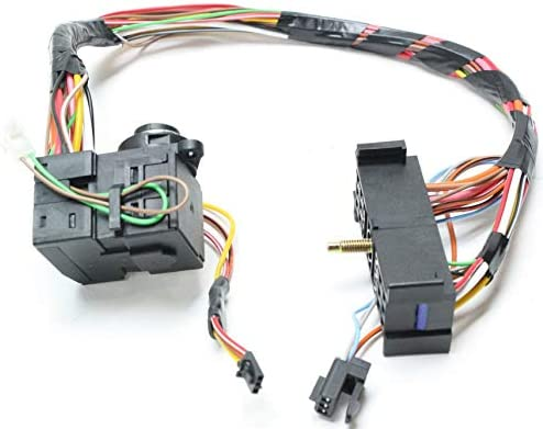 Ignition 正規認証品 新規格 Switch For 海外 C K FULL 98-01 Fits PICKUP SIZE REPC505207
