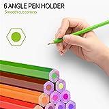 Zoom IMG-2 tonsooze matite colorate set disegno
