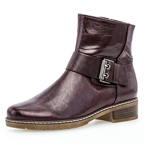 Gabor Shoes AG 92.724.18 maat 38 EU Chianti (Micro)