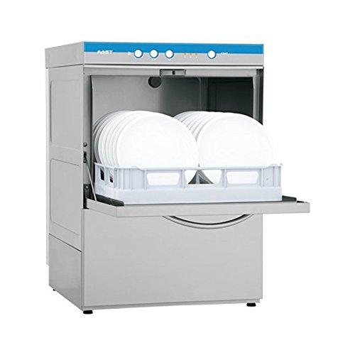 Lave-vaisselle - panier 500 x 500 mm - 3,5 kW - Elettrobar