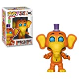 Funko 32057 POP Vinyl: Games: FNAF Pizza Sim: Orville Elephant