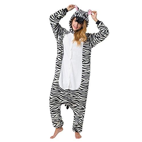 Katara (10+ Modelos) Kigurumi Pijamas Disfraz Animal