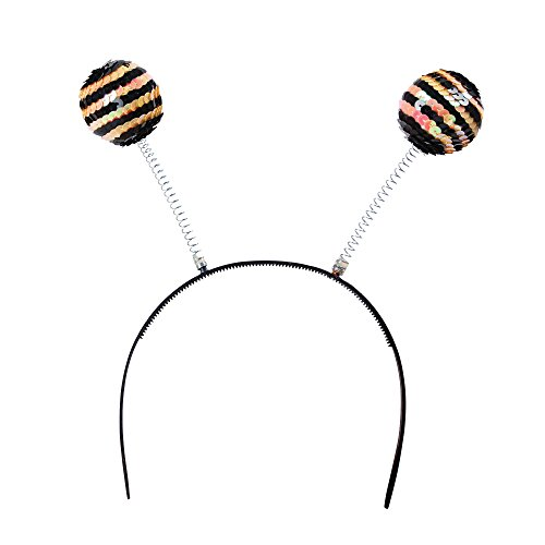 Bee Boppers Sequin