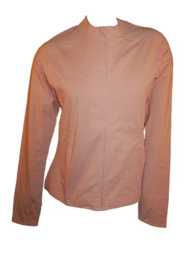 ASICS Fitness Running Sportjacke Ketsui Jacket Damen 0680 Art. 520700 Größe M