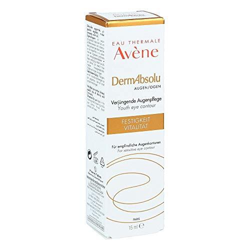 AVENE DermAbsolu AUGEN verjüngende Augenpflege Cr. 15 ml