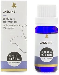 アクアオレウム アブソリュート&プレシャス精油 ジャスミン 2ml(精油)