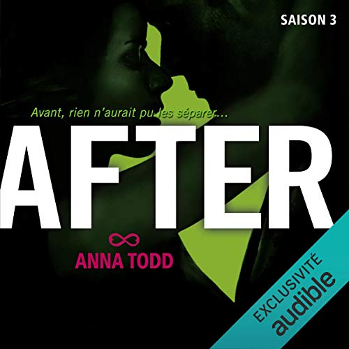 After: Saison 3 cover art