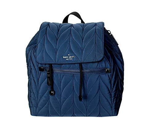 Kate Spade Ellie Large Flap Nylon Backpack
