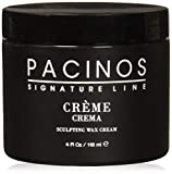 Pacinos Hair Groming Creme, 4 Ounce 118 Ml