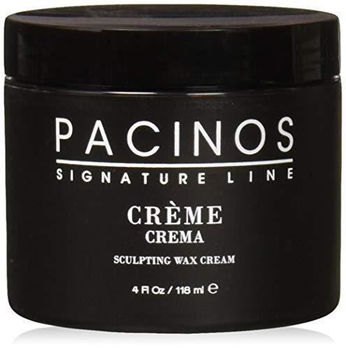 Pacinos Cream Wax 4oz