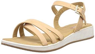 BATA Women's Derry Fashion Sandals