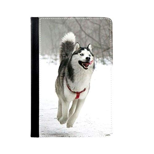 Covers Cases Shock Resistance Design Siberian Husky 5 For Women Compatible For Ipad 2 3 4