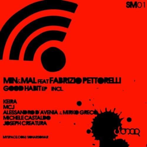 Min & Mal Fabrizio Pettorelli