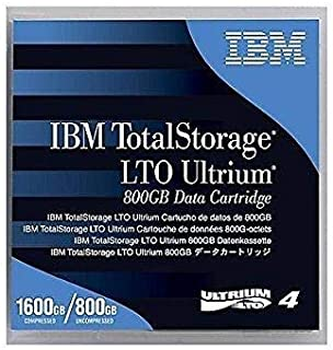 Tape LTO Ultrium-4 800GB/1600GB 5pk