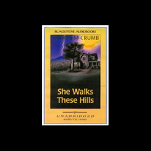 She Walks These Hills cover art
