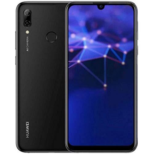 Huawei P Smart 2019 Tim O.m. Black 6,21