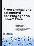 Programmazione ad oggetti per l'ingegneria informatica...