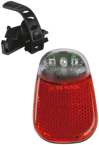 Profex Batterie-Dioden-Rückleuchte,mit Prüfzeichen
