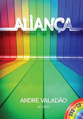 André Valadão - André Valadão - Aliança - Ao Vivo - Kit