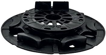 StrataRise 1836LP-DF Low Profile Decking & Flooring Joist Support Pedestals - 30 Pack