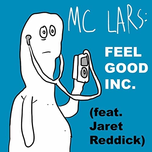MC Lars feat. Jaret Reddick