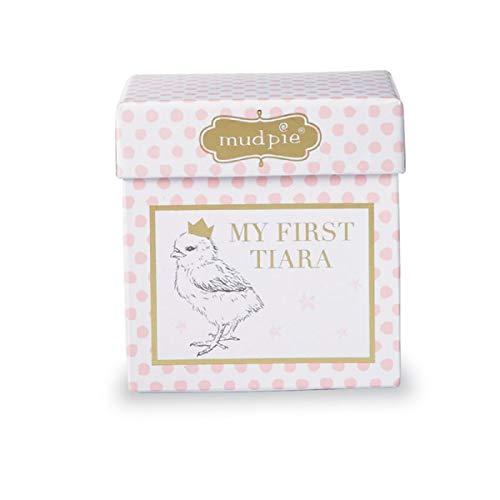 Mud pie E0 Bébé Fille Princesse ou Licorne Paillettes Feeding Bib 1552368 Choisir