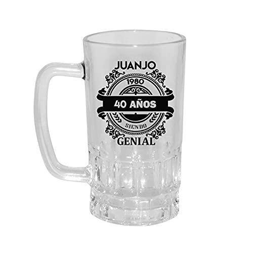 Kembilove Jarra de Cerveza...
