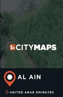 City Maps Al Ain United Arab Emirates