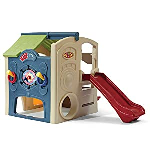 Best Playsets for Small Backyards