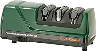Chefs Choice 130 Professional Sharp Station Knife Sharpener