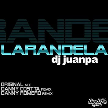 Larandela EP