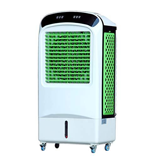 AHAI YU Tragbare Klimaanlage Ventilator, Lüftung/Kühlung/Befeuchtung, for Innen/Restaurant/Mall/Internet Cafe
