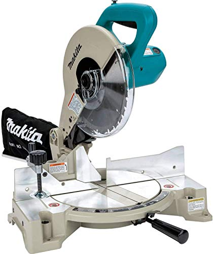 Makita LS1040 240 V 260 mm Mitre Saw