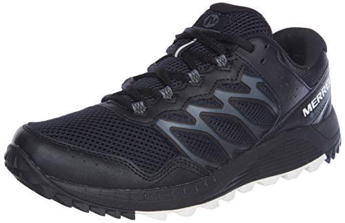 Merrell Wildwood GTX, Zapatillas para Caminar Mujer