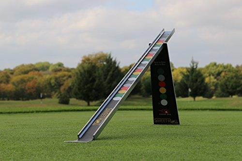 EyeLine Golf Sweet Roll Rail System Trainingshilfe