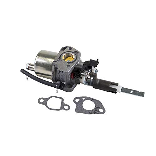 Affordable Husqvarna 587154101 Carburetor Genuine Original Equipment Manufacturer (OEM) Part