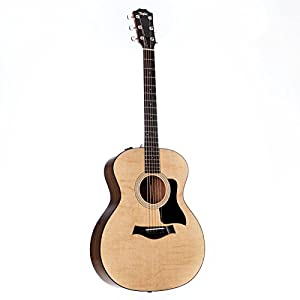 This the body of Taylor 114E Acoustic-Electric Guitar