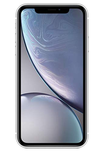 Apple iPhone XR (64GB) - White